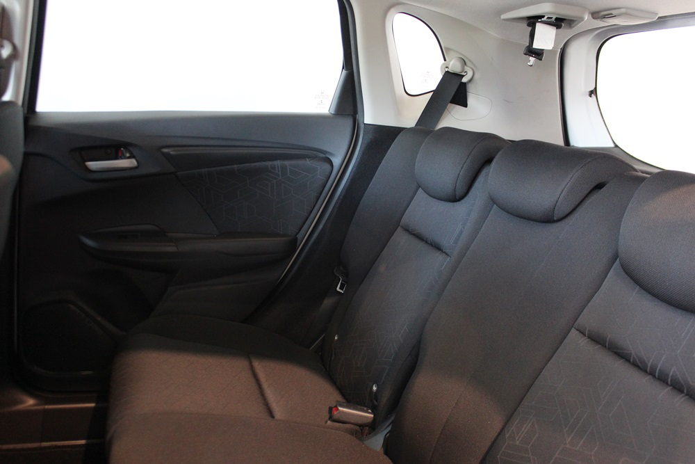 Comprar seminovo Honda Fit EX/S/EX 1.5 Flex/Flexone 16V 5p Aut. no Certificados Zensul